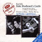 Produktbilde for Bartók: Duke Bluebeard's Castle (USA-import) (CD)