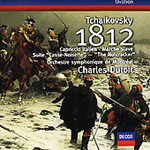 Tchaikovsky - Orchestral Works (CD)