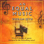 An Equal Music - music from the novel (CD)
