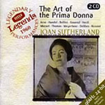 The Art of the Prima Donna (2CD)