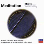 Meditation - Music for Relaxation and Dreaming (CD)