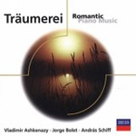 Träumerei - Romantic Piano Works (CD)
