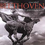 Essential Beethoven (CD)