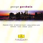 Gershwin: Orchestral Works (CD)