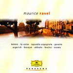 Ravel: Orchestral & Chamber Works (CD)