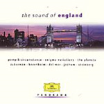 Panorama - English Favourites (CD)