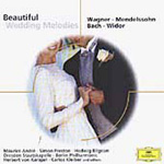 Beautiful Wedding Melodies (CD)