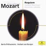 Mozart: Requiem k626 etc (CD)