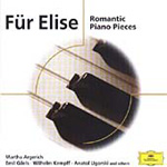 Für Elise - Romantic Piano Music (CD)