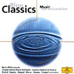 Blue Classics - Music for Relaxation (CD)