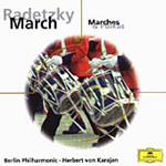 Radetzky March - Marches & Polkas (CD)