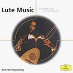 European Lute Works (CD)