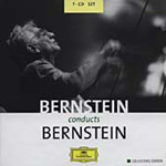 Bernstein conducts Bernstein (CD)