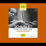 Schubert: Violin Works (CD)
