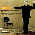 Haydn: Nelson Mass; Theresienmesse (CD)