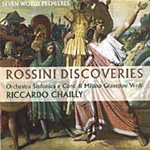 Rossini Discoveries (CD)