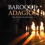 Baroque Adagios (CD)