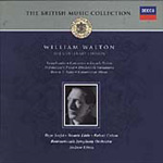 Walton - The Centenary Edition (CD)