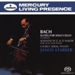 Bach: (6) Suites for Cello, BWV1007-12 (SACD)
