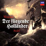 Wagner: Der Fliegende Hollander (CD)