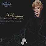 Bellini: (I) Puritani (CD)