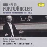 Furtwängler - Recordings 1942-44, Volume 2 (CD)
