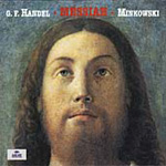 Handel: Messiah, HWV56 (CD)