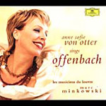 Offenbach: Arias and Scenes (CD)
