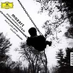 Mozart: Piano Concertos Nos 21 and 26 (CD)