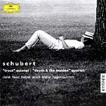 Schubert: 'Trout' Quintet; Death & the Maiden Quartet (CD)