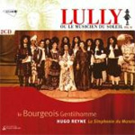 Lully: Le Bourgeois Gentihomme (CD)