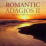 Romantic Adagios II (CD)