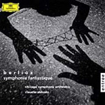 Berlioz : Symphonie Fantastique (CD)