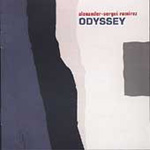 Odyssey - Guitar Works From Around The World (CD)