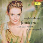 Magdalena Kozená - French Arias (CD)