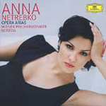 Anna Netrebko Sings Opera Arias (CD)