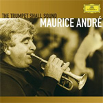 Maurice André - The Trumpet Shall Sound (CD)