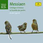 Messiaen: Piano Works (CD)