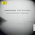 Smetana: The Moldau (CD)