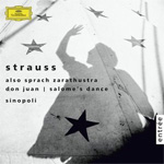 Strauss, R: Orchestral Works (CD)