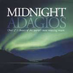Midnight Adagios (CD)