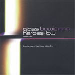 Bowie/Eno/Glass: Low & Heroes Symphony (CD)