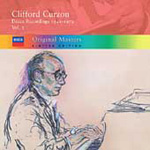 Clifford Curzon: 1941-1972 (CD)