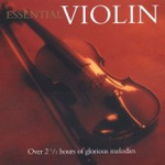 Essential Violin (CD)