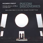 Puccini Discoveries (CD)