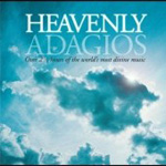 Heavenly Adagios (CD)