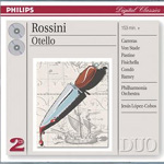 Rossini: Otello (CD)