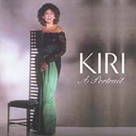 Produktbilde for Kiri Te Kanawa - A Portrait (CD)