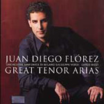 Great Tenor Arias (CD)