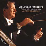 Neville Marriner - 80th Birthday Celebration (CD)